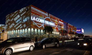 Projections pour Carosello Milano - Soldes