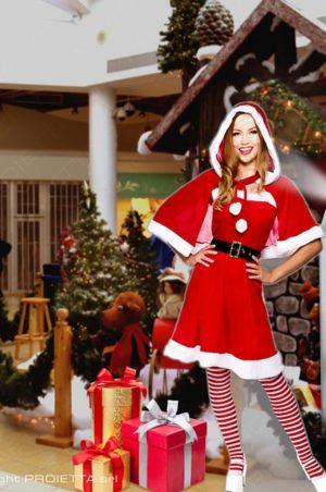Hôtesse virtuelle_Noël