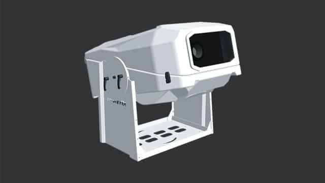Projecteurs et accessoires pour projections et video mapping en extérieur