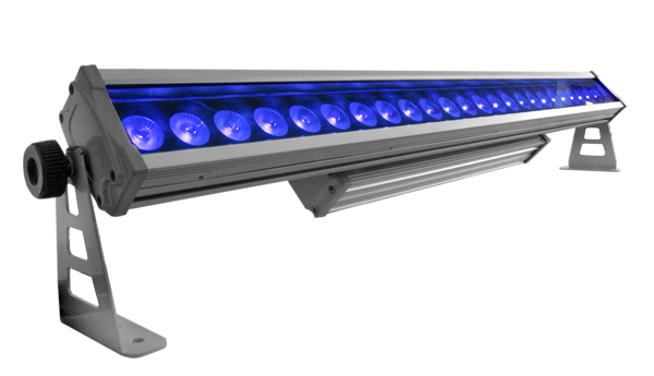 Led Bar Blue