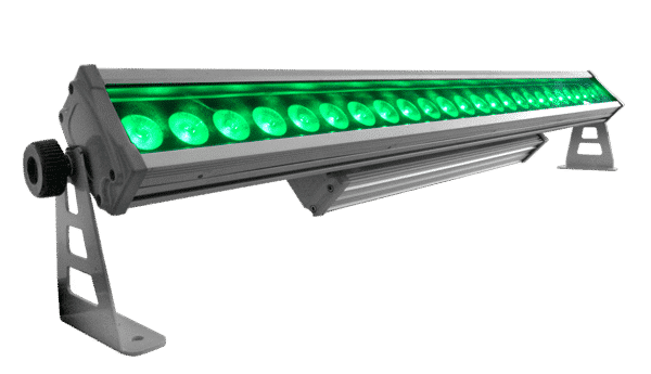Led Bar Green